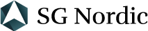 SG Nordic Logo